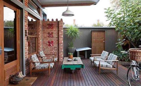 Untuk membentuk teras yang sempurna, model tiang teras harus diperhatikan. 20 Inspirasi Model Teras Rumah Minimalis dan Sederhana ...