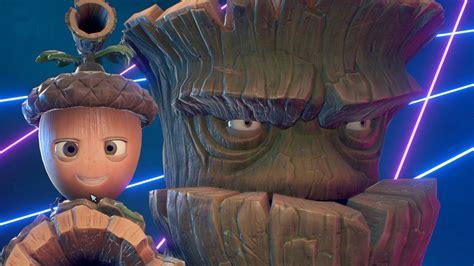 acorn zombies neighborville battle plants vs oak gameplay characters character