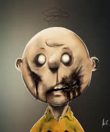Famous Halloween Characters by Zombie Cartoon Characters 11 Pics Izismile Com