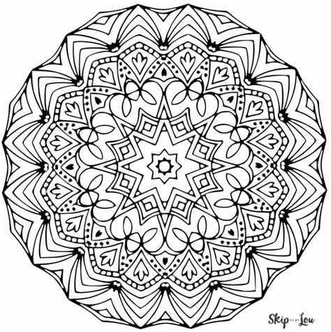 coloring pages  mandalas   coloring pages