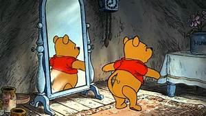 Winnie The Pooh From The Many Adventures Of Winnie The