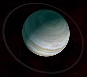 Jupiter and Its Rings - Bing images