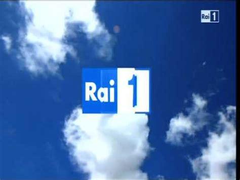Vuoi ricevere la tv su internet per vedere rai 1 live niente di più facile! Bumper Rai 1 - Fine pubblicità - Dal 22 Novembre 2010 - YouTube