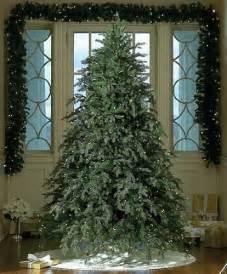 B Q Real Christmas Tree