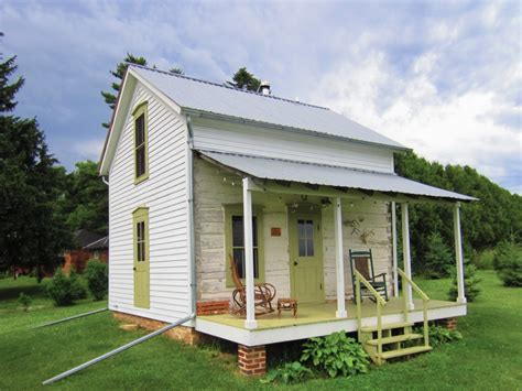 small house in trout river log cabin small house bliss