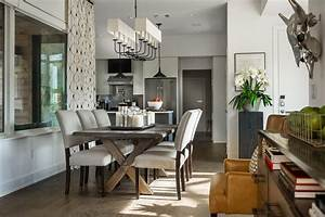 Modern Farmhouse Dining Room Decor