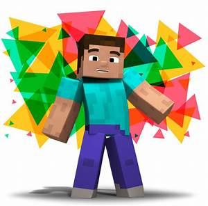 Minecraft Personaje Del Videojuego En Urano Games Urano