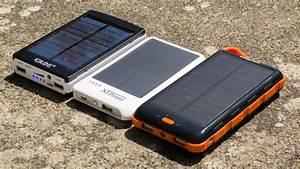 Solar Powerbank Test : 9 best solar power bank reviews 2018 forgardening ~ Kayakingforconservation.com Haus und Dekorationen