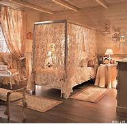 Modern Classic Bedroom Romantic Decor Canopy Romantic And Classic Interior Decor For Young Girl Bedroom By