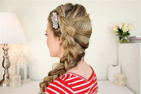 Braid 6-mermaid Side Dutch Braid 100 Kanekalon Hair Ombre Artist Brush Beautiful Colours Extra Virgin Olive Oil For Natural Growth Scarf Styles Long Origin Care Johor Bahru Extensions Leicester City Centre Ash Shadow Root On Blonde Formula