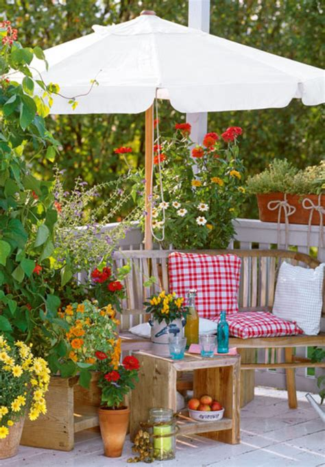 Garten Selber Gestalten Günstig by Selbermach Ideen F 252 R Den Balkon