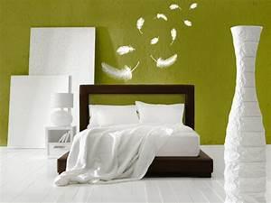 Bilder Für Schlafzimmer Wand : wandtattoos f rs schlafzimmer ~ Sanjose-hotels-ca.com Haus und Dekorationen