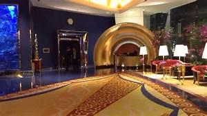 Inside, Burj, Al, Arab, Hotel
