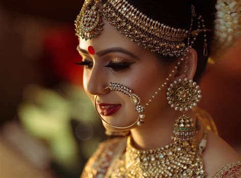 Stunning Bridal Nath Designs That