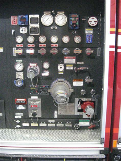 truck tech november  fire fighting  canada