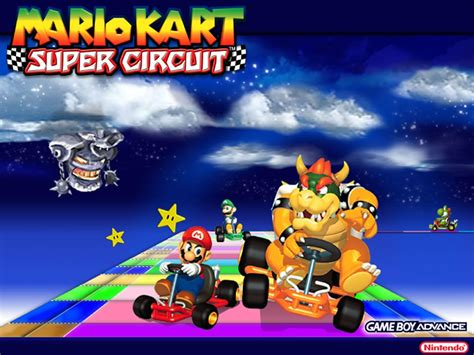 What Your Favorite Mario Spin Off Series Nintendo