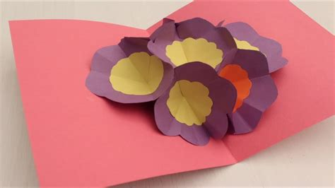 How To Make Handmade Cards At Home Roselawnlutheran