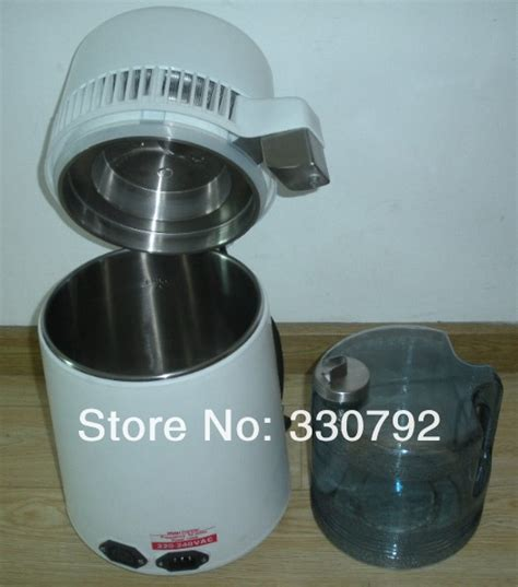 popular electric water distiller buy cheap electric water