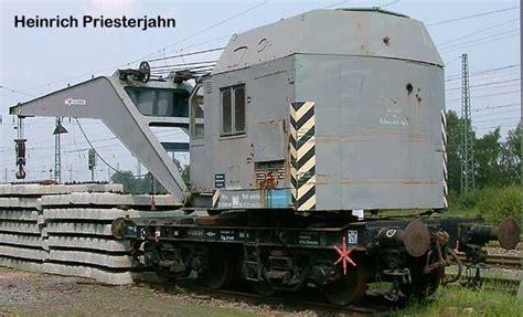 wwweisenbahndienstfahrzeugede kranwagen   kirow