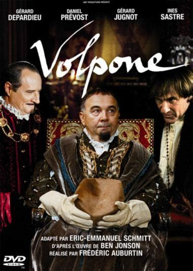 gérard depardieu films volpone 2003 en streaming dpstream