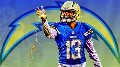 Phillips A Silent Assassin In Chargers Rout