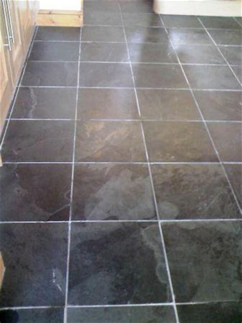 Slate Stone Cleaning and Sealing Maintenance Information