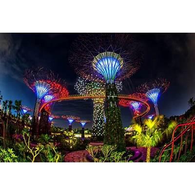 Hà Nội - Singapore Khám phá Quốc đảo Sư Tử (Bay hãng