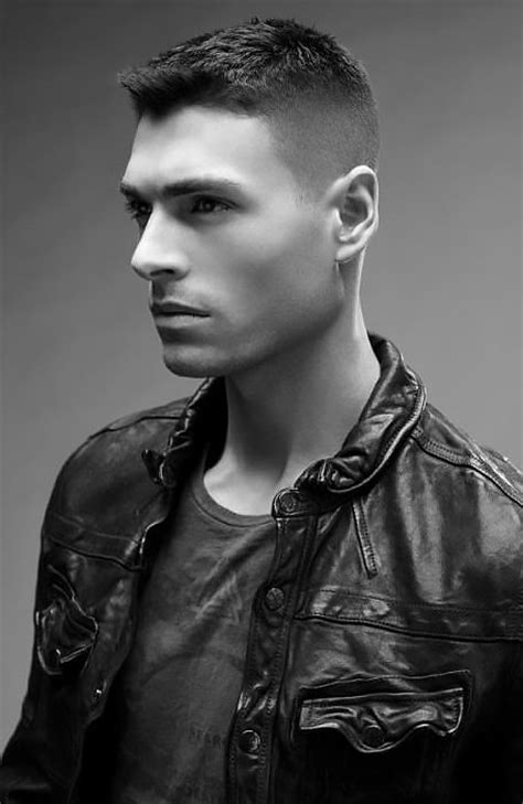 70 Cool Men?s Short Hairstyles & Haircuts To Try in 2016