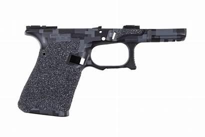 Camo Glock Danger Armament Close Gen Grey