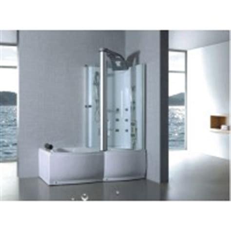 bain combination en stock sanitair