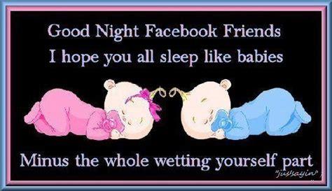 Funny Good Night Rating