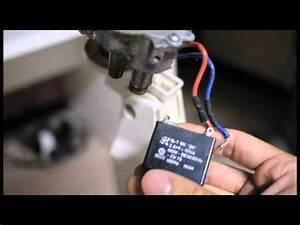 Lasko Fan Motor Wiring Diagram Schematic : electric fan repair blades don 39 t spin youtube ~ A.2002-acura-tl-radio.info Haus und Dekorationen