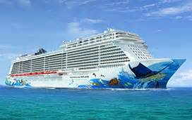 norwegian escape cruise ship review photos on cruise critic