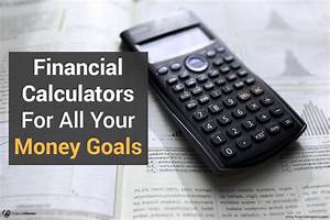 Auto Amortization 80 Best Financial Planning Calculators
