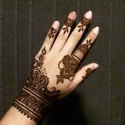 Mehndi Designs Bridal 2017