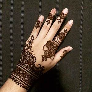 Book Of Mehndi Design For Hands Arabic 2017 In South ...