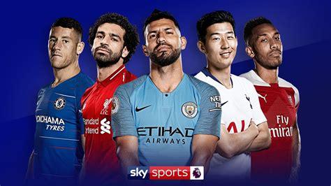 Premier League 2020 Wallpapers - Wallpaper Cave