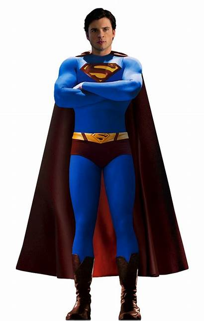 Superman Brandon Routh Flickr Returns Transparent Smallville