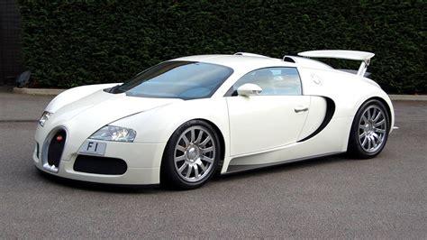 Bugatti Veyron 16.4 World's Fastest And A
