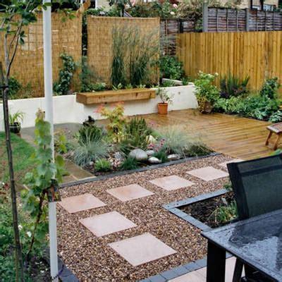 decoracion jardines patios decoracion habitaciones
