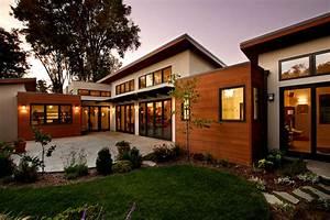 modern-wood-siding-Exterior-Contemporary-with-black-trim