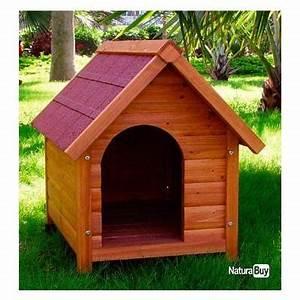 Cabane Pour Chien : niche chien taille xl abri chien cabane chien niche ~ Melissatoandfro.com Idées de Décoration