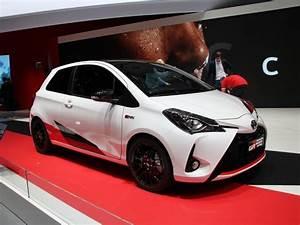 Avis Toyota Yaris : toyota yaris 3 grmn essais fiabilit avis photos prix ~ Gottalentnigeria.com Avis de Voitures