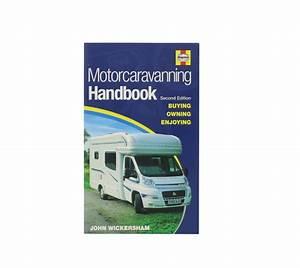 Haynes Motorcaravan Manual