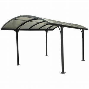 Carport En Aluminium : carport aluminium achat vente carport aluminium pas ~ Maxctalentgroup.com Avis de Voitures