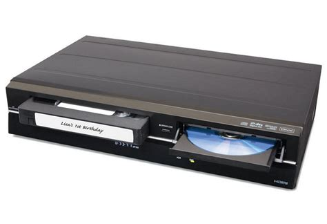 Come Convertire Cassette Vhs In Dvd by Convertidor De Vhs A Dvd 4 Formas De Convertir Vhs A Dvd