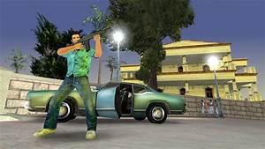 The GTA Place Vice City Xbox Screenshots