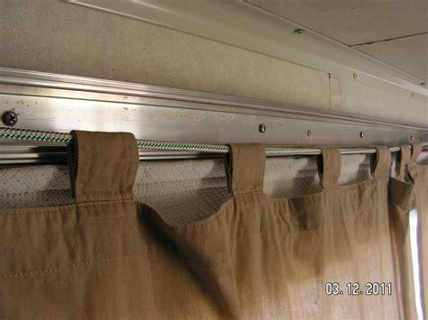 Pop Up Camper Curtain Rods • Curtain Rods