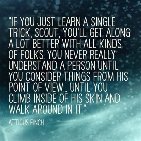 Atticus Finch Quotes With Page Numbers Atticus Finch Quotes With Pages Quotesgram