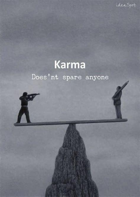 deep karma quotes sayings
